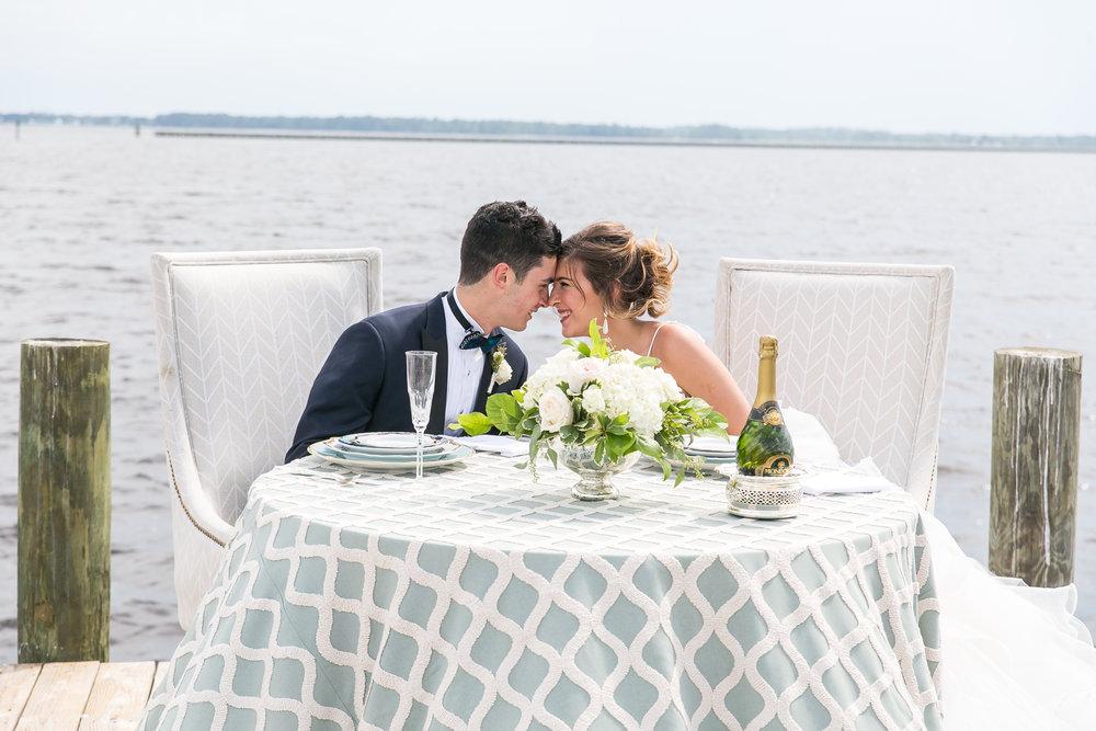 wilmington nc wedding coastal