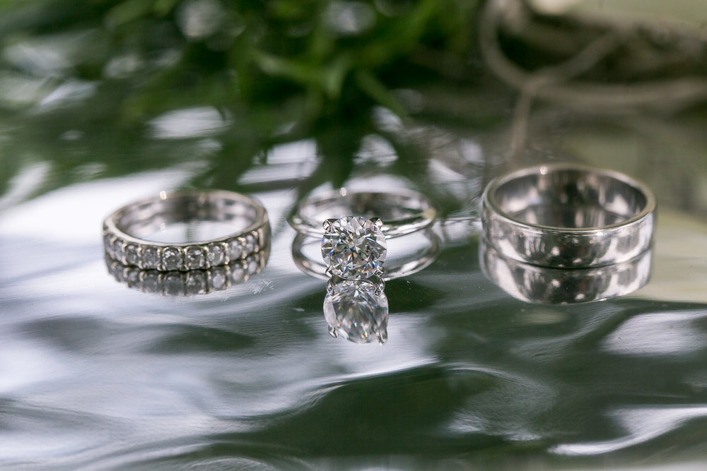 wedding rings river forest manor