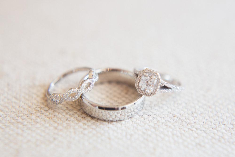 asheville nc wedding rings