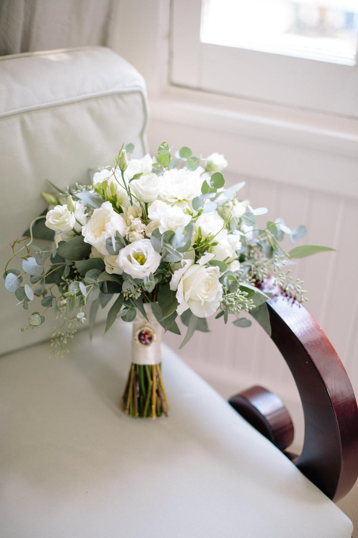 duke gardens wedding durham nc event design bride bouquet