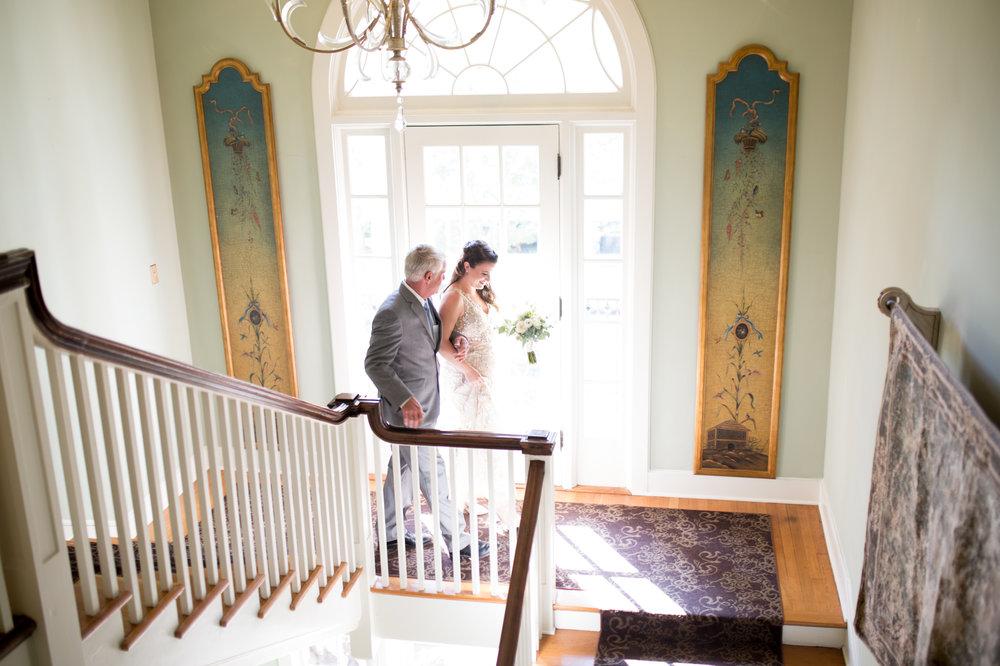 duke gardens wedding durham nc event design bride