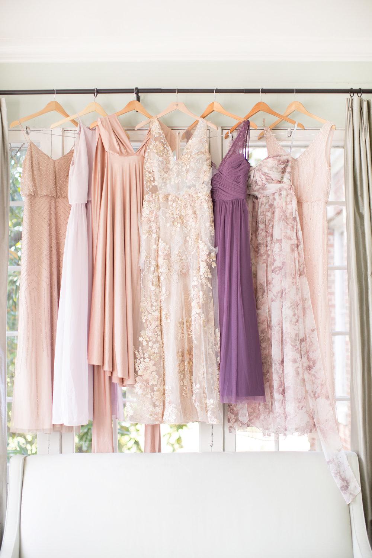 duke gardens wedding durham nc dresses