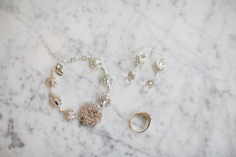 Raleigh nc wedding bridal jewelry
