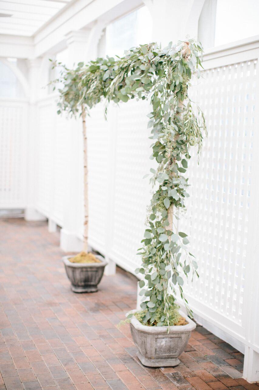 Raleigh nc wedding merrimon wynne arbor