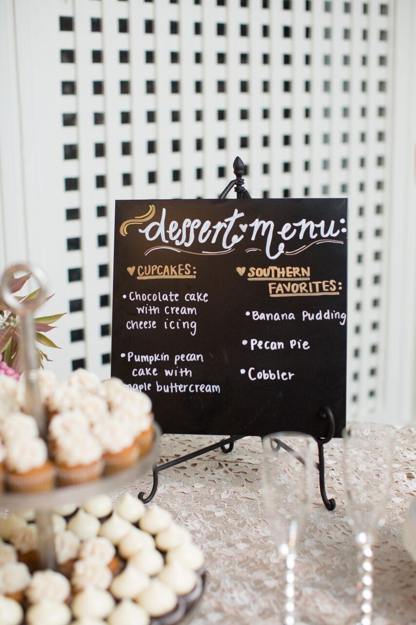 KMJ-Wedding-595.jpgRaleigh nc deserts