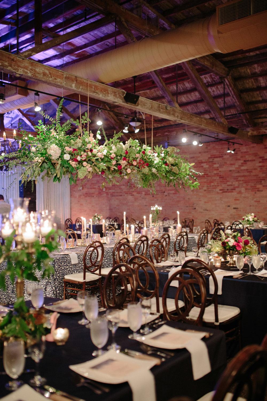 Asheville nc mountain wedding reception