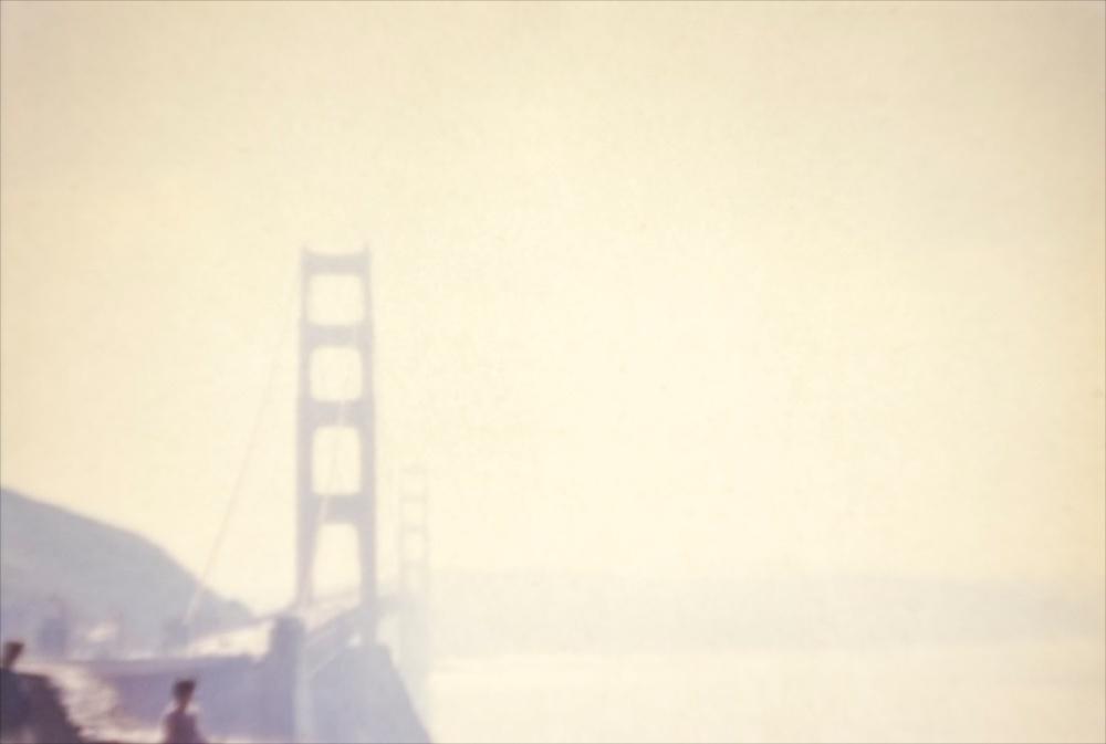 Golden Gate Fog