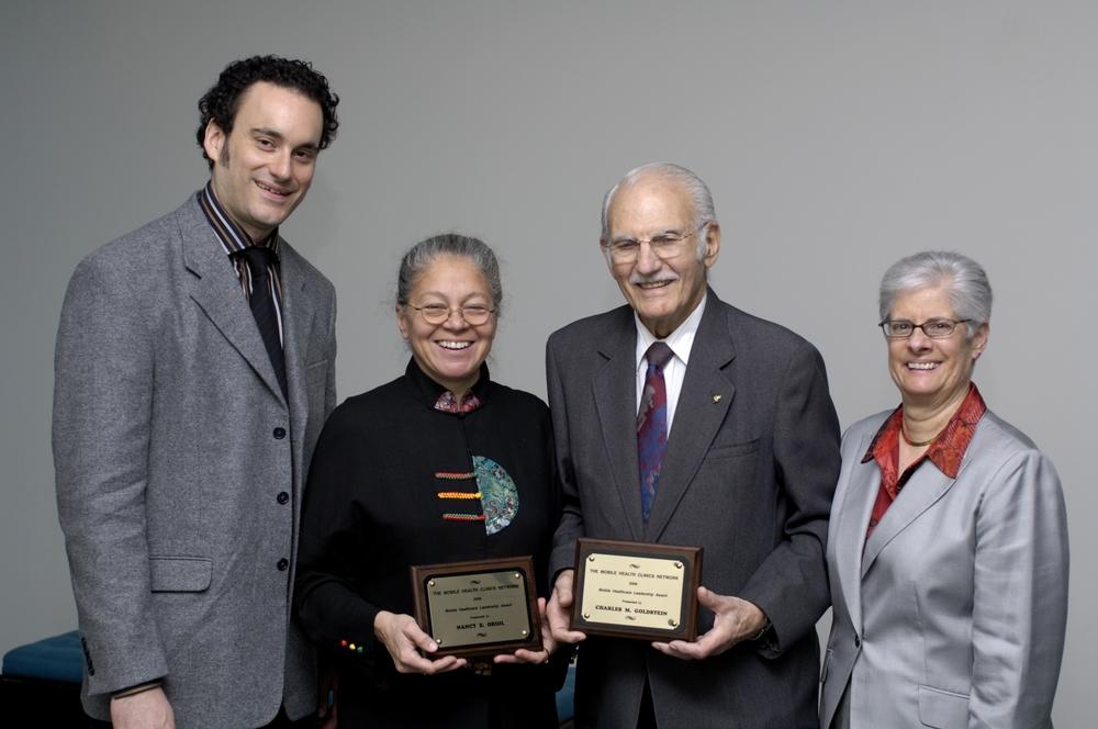 NEO Award 2006.JPG