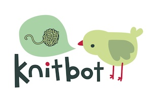 knitbot bird