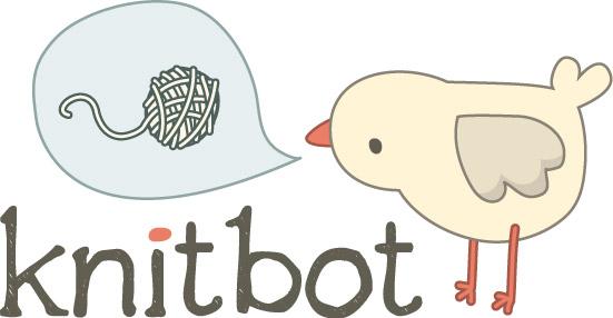 knitbot logo