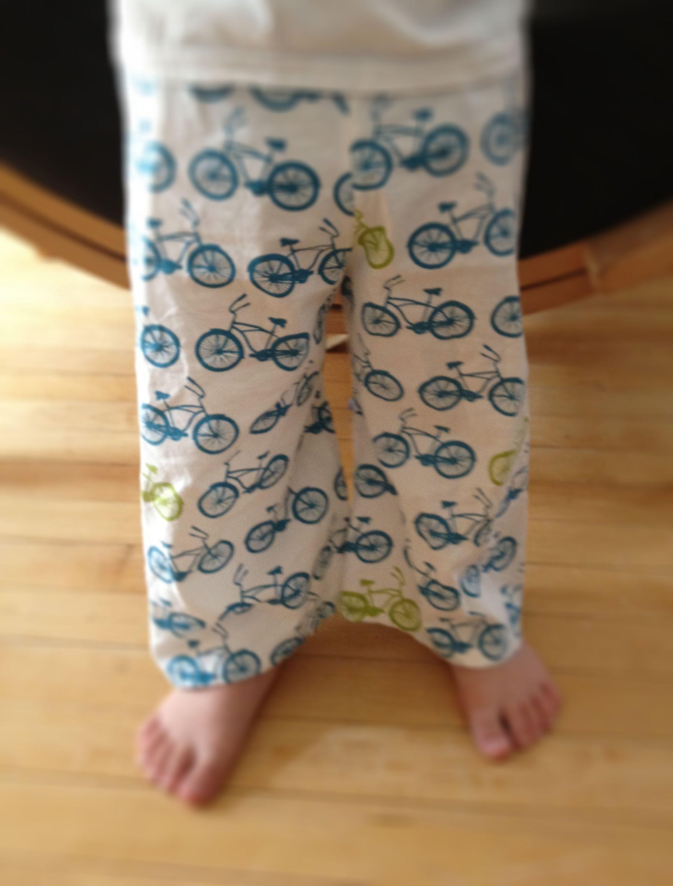 sewing: big butt baby pants — hannah fettig