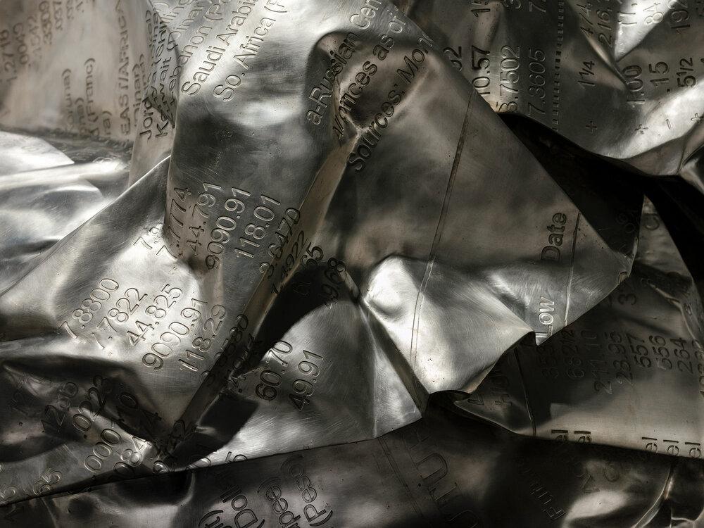Wang Du - Galerie Laurent Godin, Paris