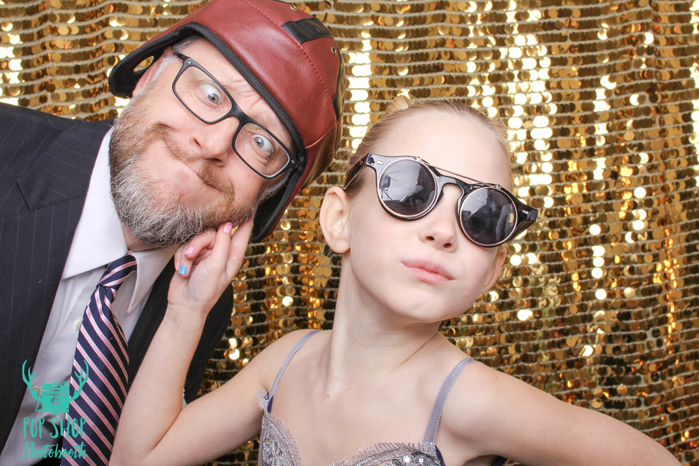 Daddy Daughter Dance February 4, 2016