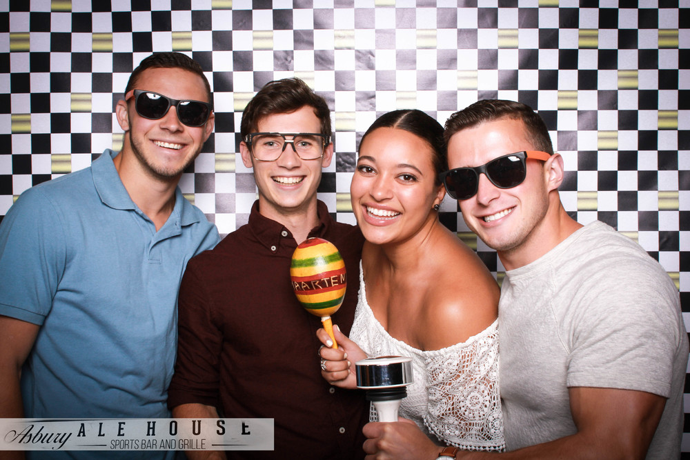 Asbury Ale House June 3, 2016