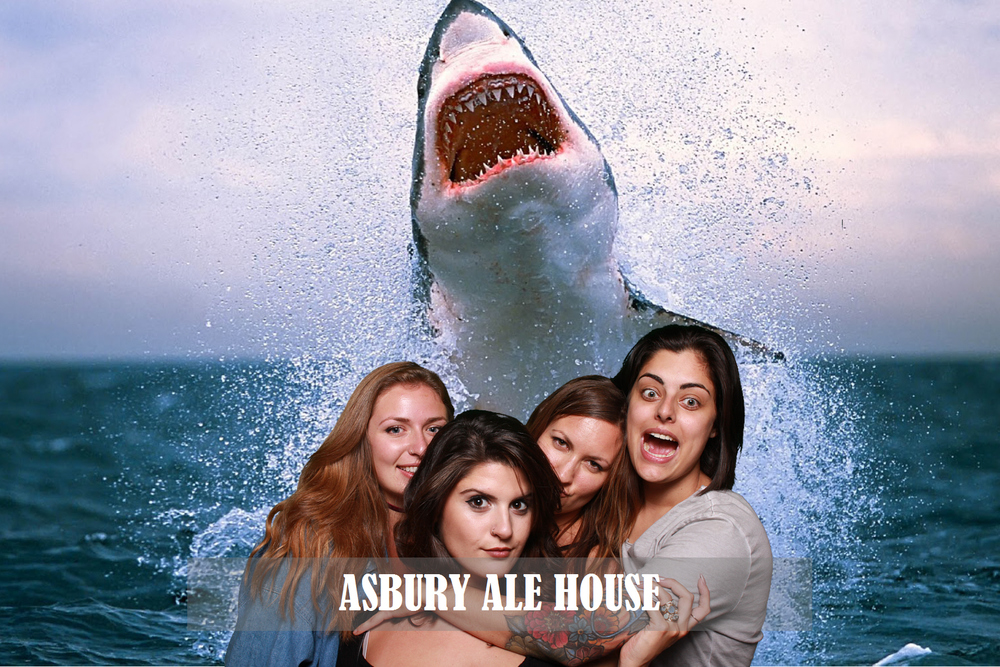 Asbury Ale House August 5, 2016