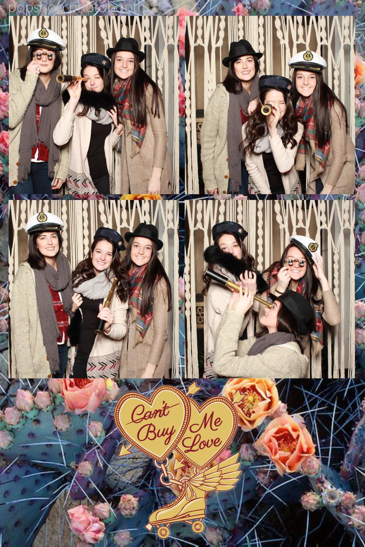 Asbury Park Valentine's Day Bazaar Day 1  February 11, 2017