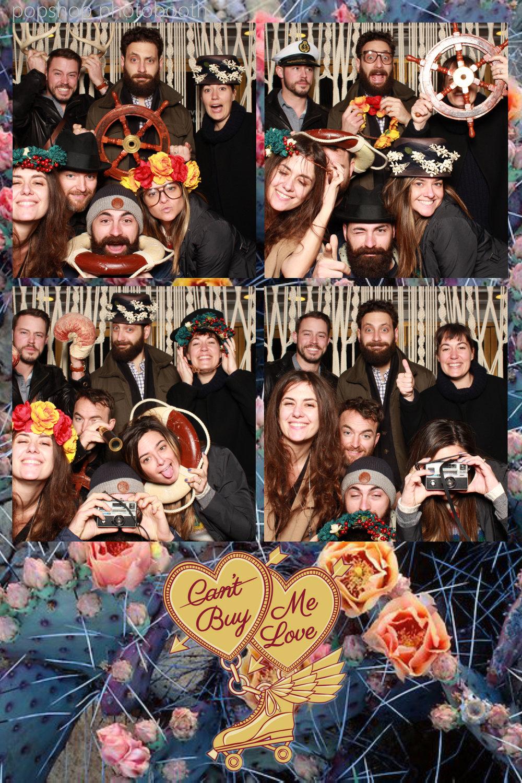 Asbury Park Valentine's Day Bazaar Day 2  February 12, 2017