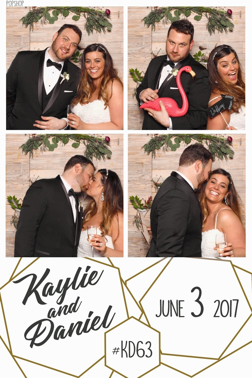 Kaylie and Daniel June 3rd 2017