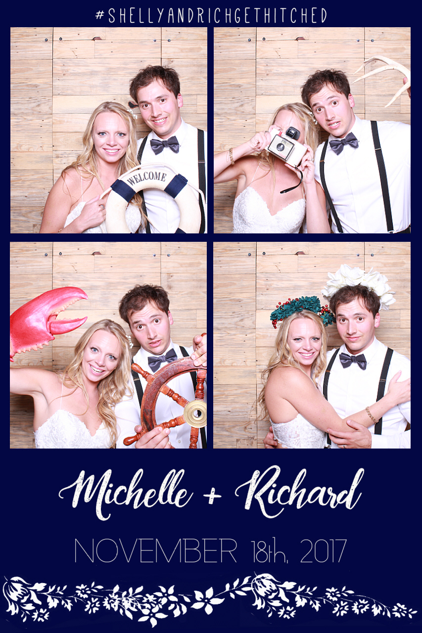 Michelle and Richard 11.18.17