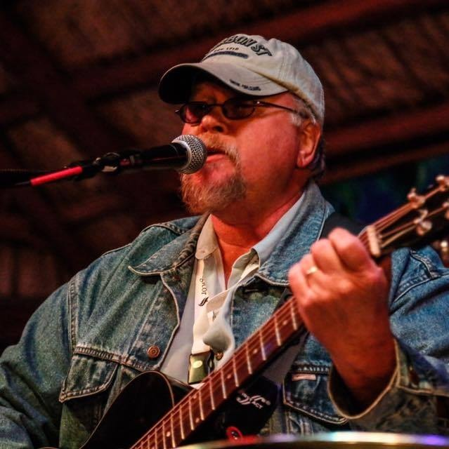 Steve Hopper: Acoustic Guitar, Lead Guitar, and Steel Pan