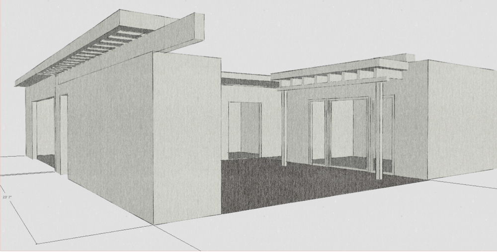 Modern Design Construction Inc