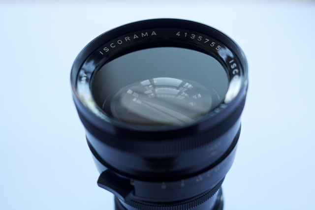Iscorama Anamorphic Lens    We have just purchased a Iscorama 50mm Anamorphic lens which we have high hopes for and hope to do some filming with in the near future! We will upload some test material as soon as we have some.