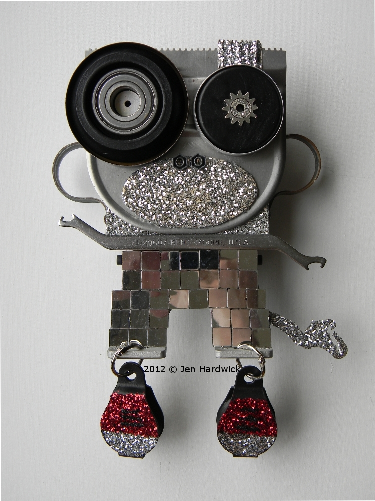 """Disco Monkey Bot"""