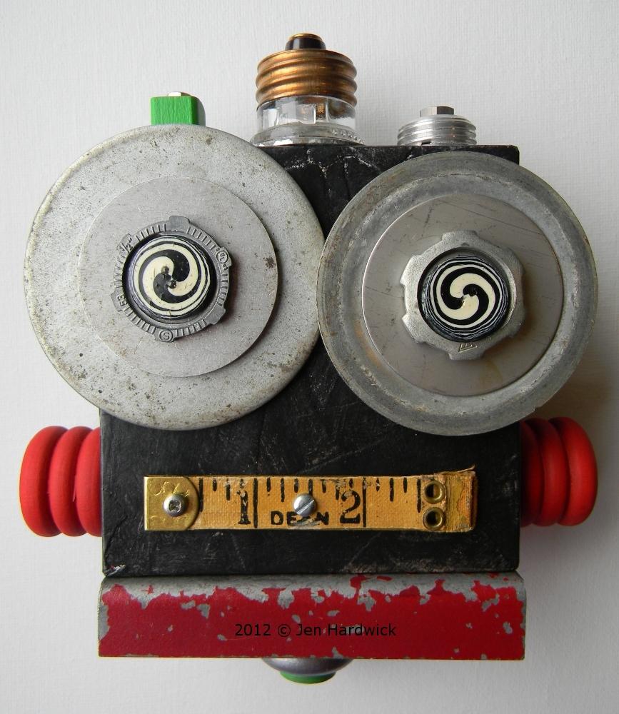 """Hypno Bot"""