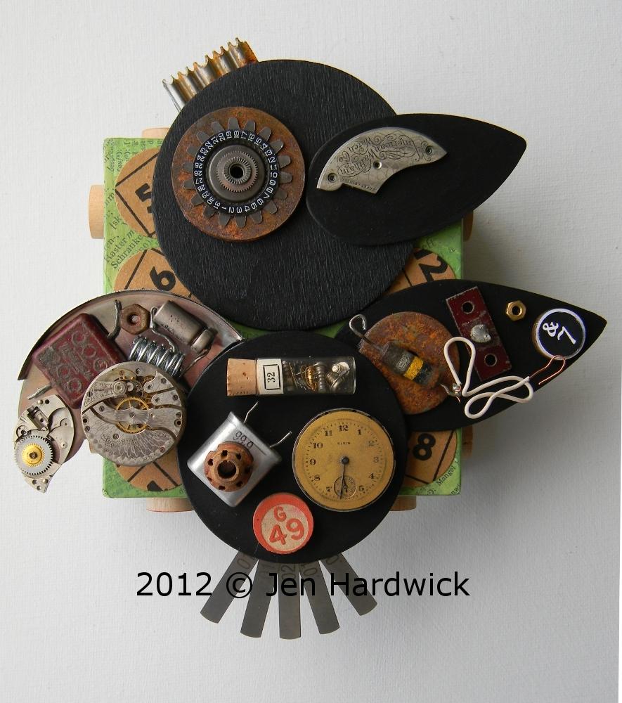 """""""Crow (Spare parts)"""""""