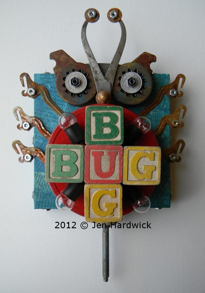 """""""Bug Bug"""""""