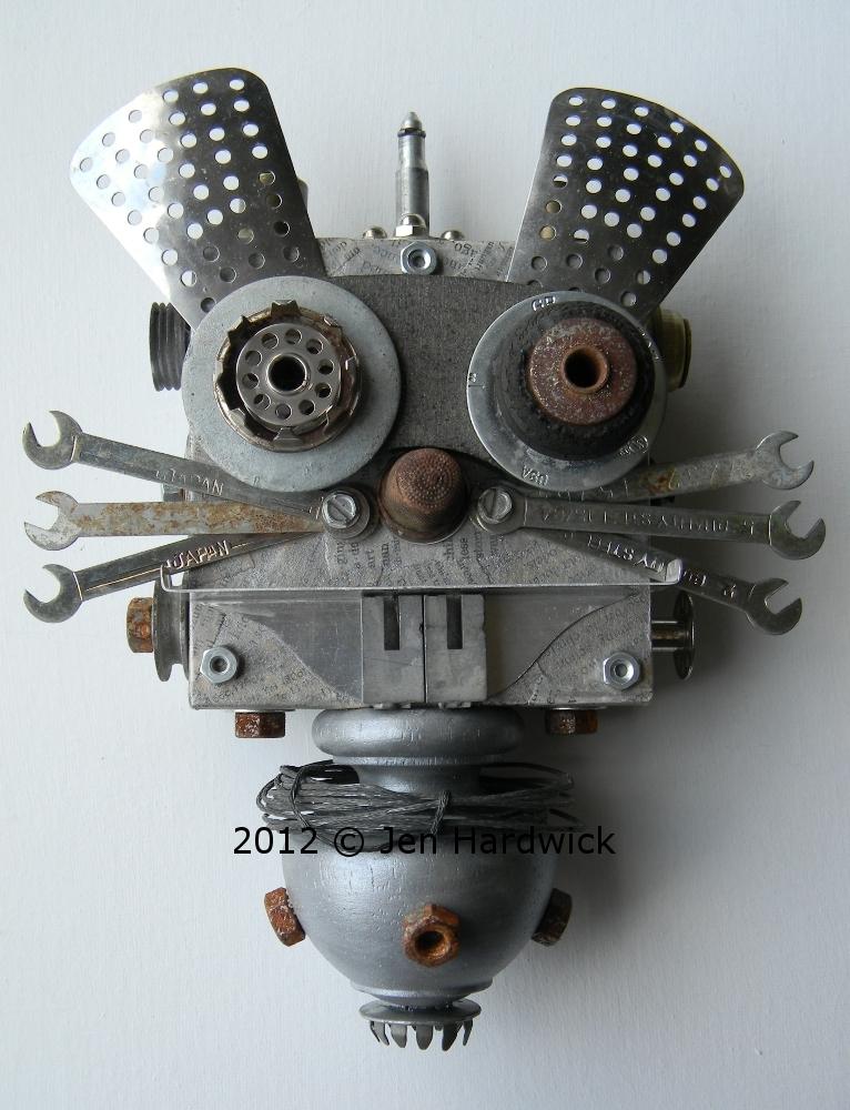 """Bunny Bot"""