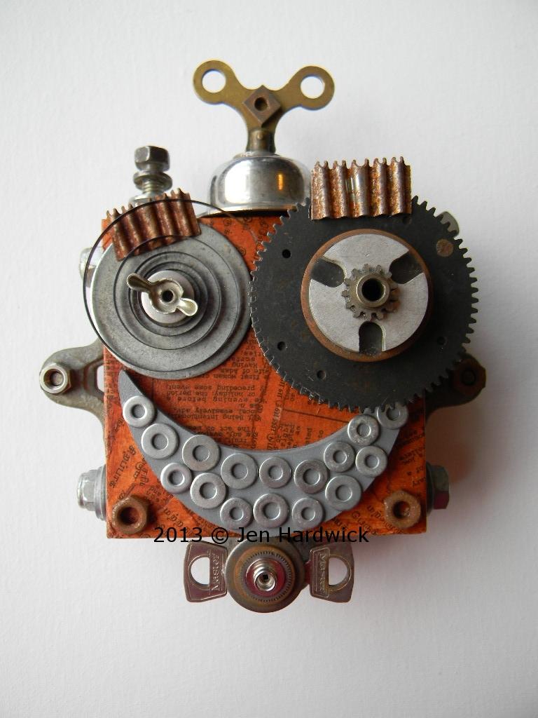 """""""Beanie Bot"""""""