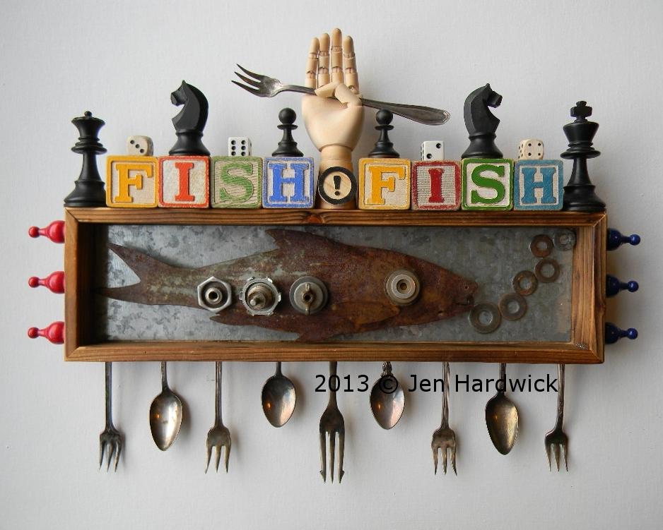 """""""Fish Fish"""""""