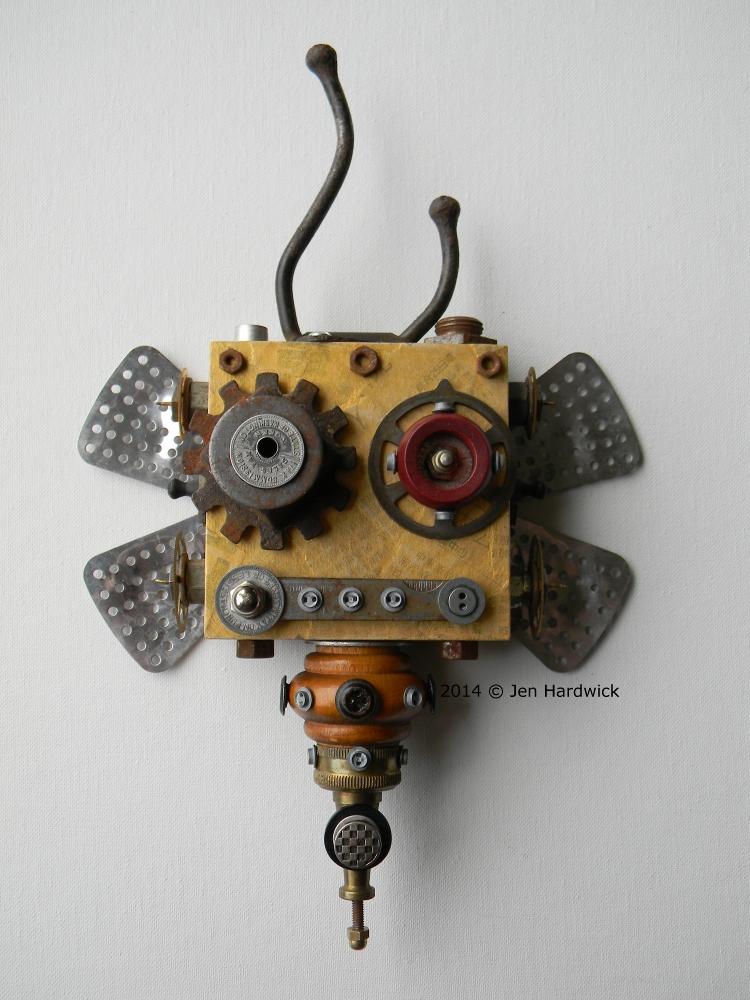 """""""B.U.Z.Z. Bot"""""""