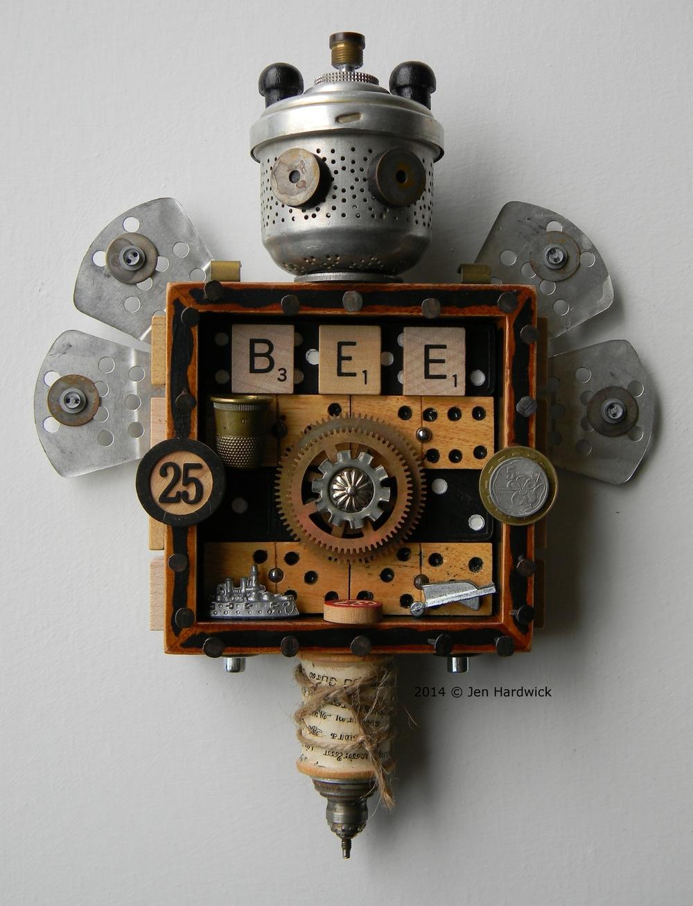 """""""B.E.E."""""""