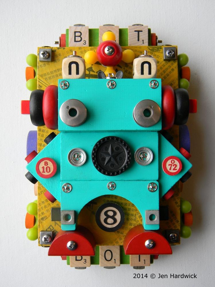 """""""Bot Bot"""""""