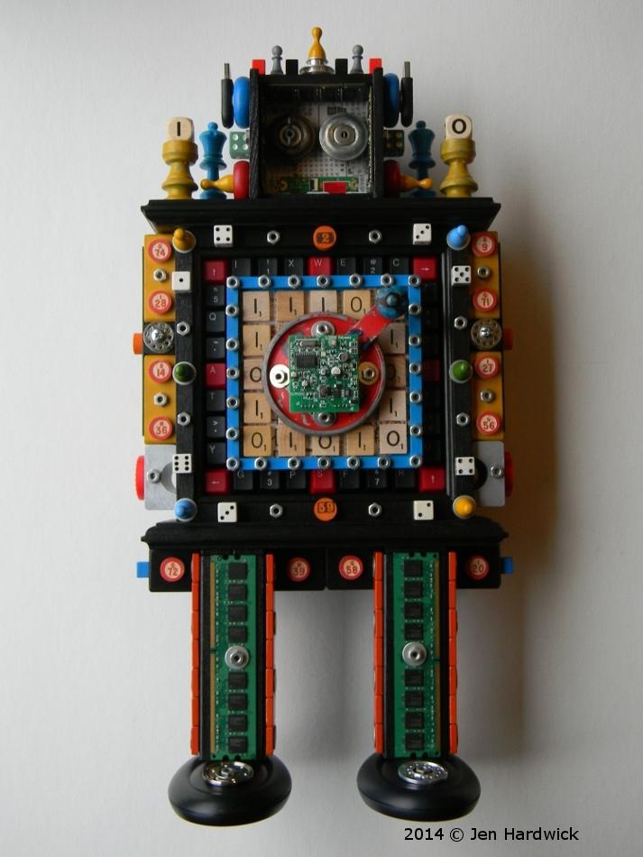"""Binary Bot"""