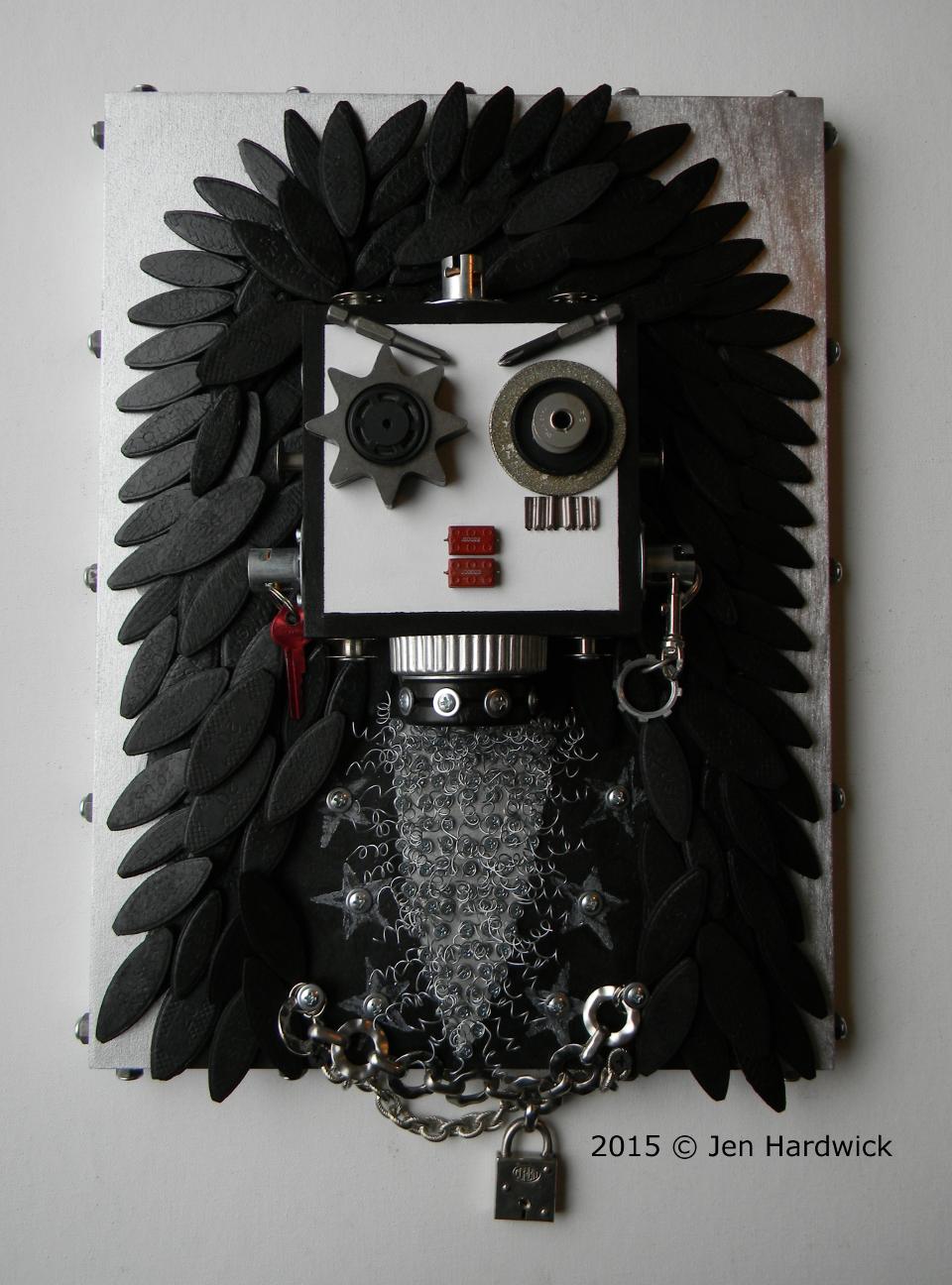 """""""R.O.C.K.E.R. Bot"""""""
