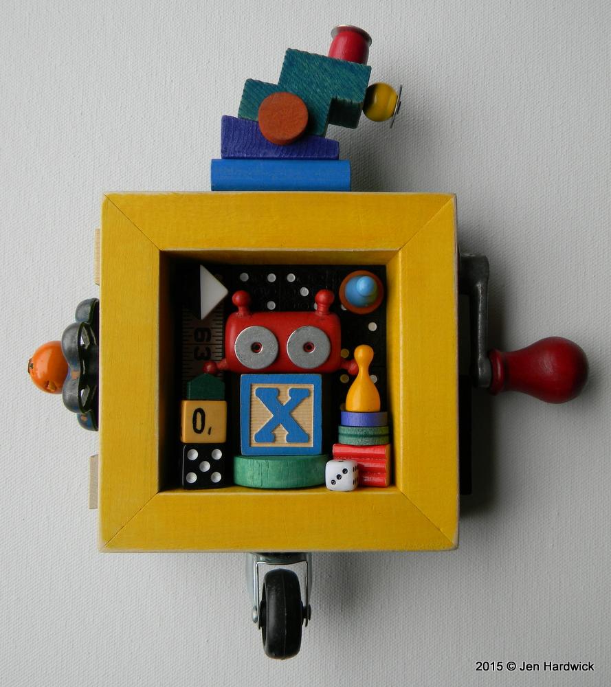 """""""X Bot"""""""