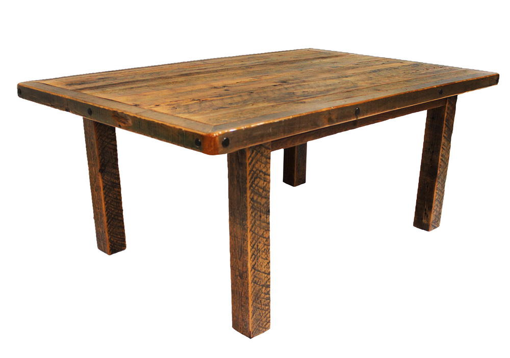RRD8 42 U0026nbsp;  6FT DEVONSHIRE FARMHOUSE TABLE 42 W X 30.5H RRD8