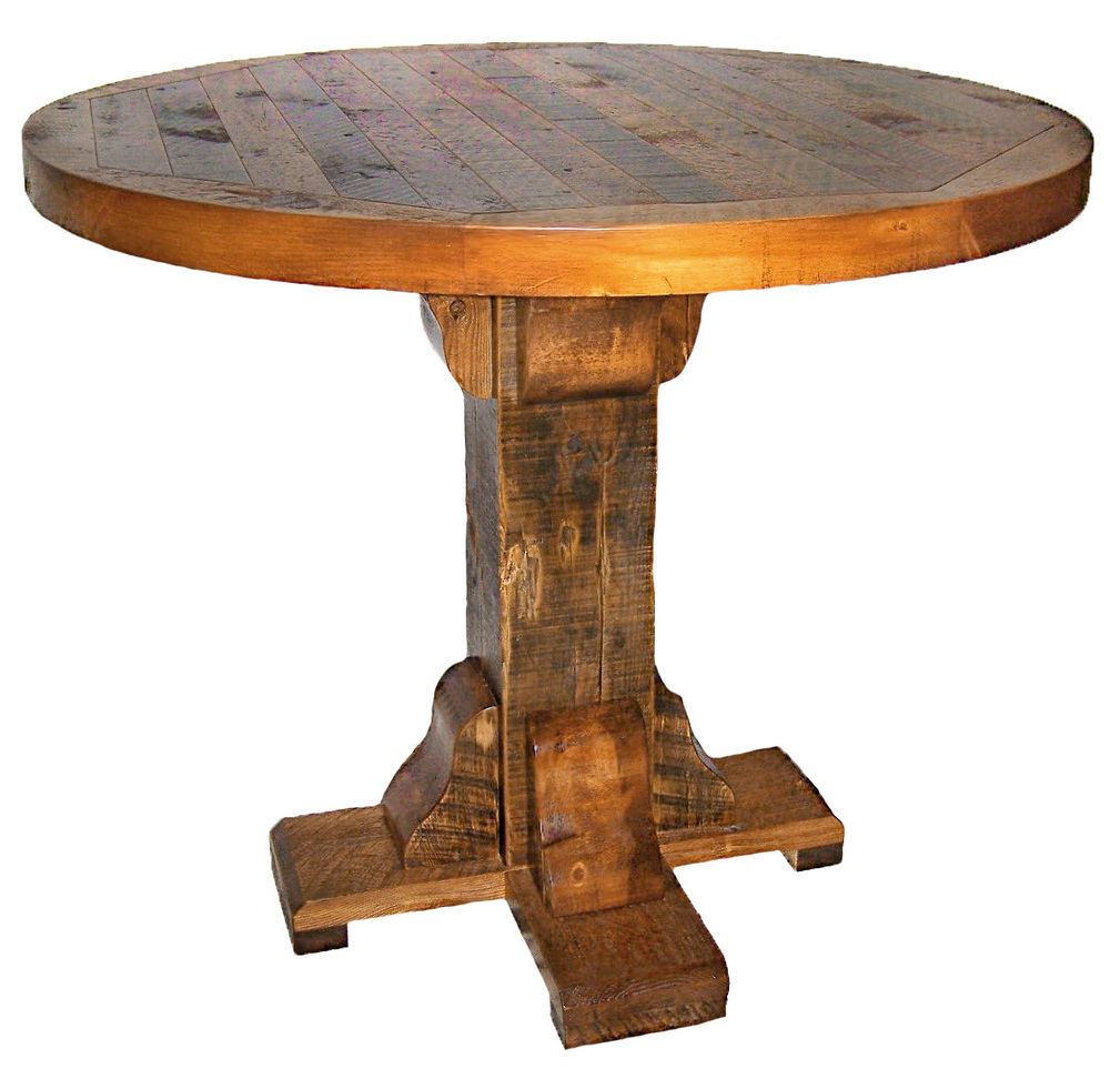 Arthurian Round Tables
