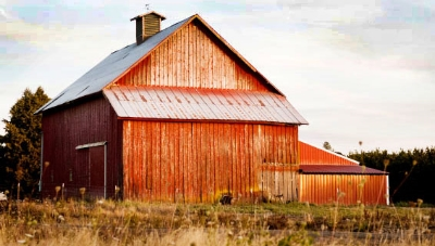 Have a barn to sell?