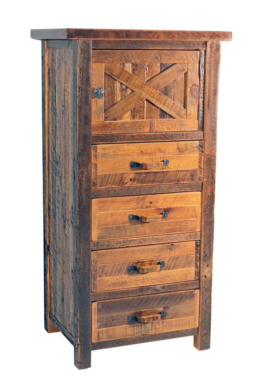 Barn Door Reclaimed Rustic Woodworks