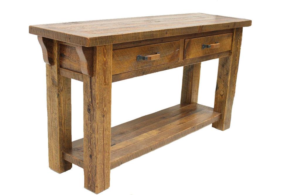sofa tables -