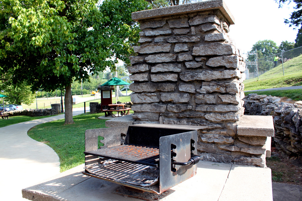 Stone cooking grills for your grilling needs.