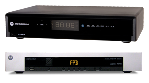 FPB Frankfort's Cable Provider