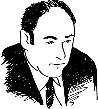 James Gandolfini by Michael Startzman