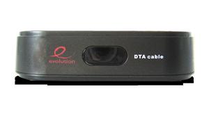 DTA factory reset — Frankfort Plant Board