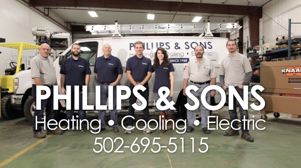 Phillips & Sons