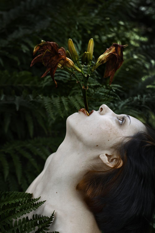 Lilith, Lilium